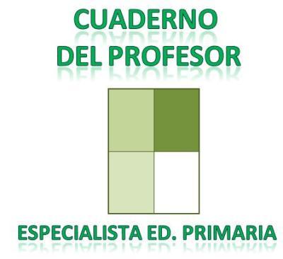 CUAdenro profesor especialista primaria
