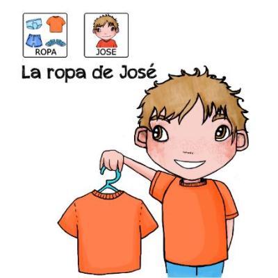 Cuentos para niños con pictogramas TEA ACNEAE La ropa IMAGEN DESTACADA