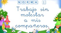 Hoy os ofrecemos una nueva colaboración de Juan José Rondón Morales creador del DEL BLOGhttp://www.blogdelmaestro.com/. Se trata de unos carteles muy chulos para poner en nuestras clases sobre las normas […]