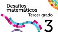 Os dejamos una nueva entrega de desafíos matemáticos de para TERCERO de primaria o TERCER grado en Sudamérica. Son unos libros muy interesantes del los que iremos publicando a lo […]