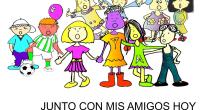 Queremos compartir con vosotros esta fantástica canción que ha preparado especialmente para para esta fecha que celebramos en el colegio nuestro querido amigo Pedro M. Molina , os invitamos a […]