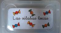 Nueva colaboración de Ángela que es la creadora de este fantástico blog Rincón de una maestra. Una maestra muy creativa en la realizacion de materiales manipulativos para sus alumnos, para […]