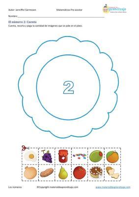 aprendemos a contar en preescolar imagenes_06