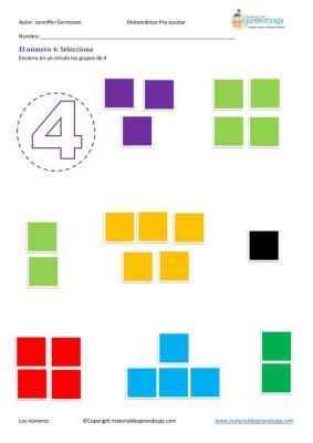 aprendemos a contar en preescolar imagenes_16