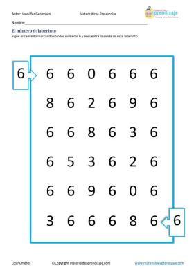 aprendemos a contar en preescolar imagenes_23