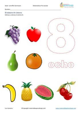 aprendemos a contar en preescolar imagenes_29
