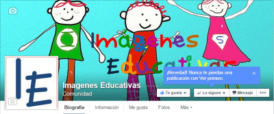 imagenes educativas facebook