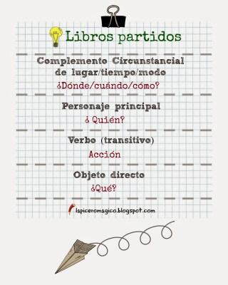 cartel libros partidos 2