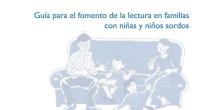 ¡Vamos a signar un cuento! Guía para el fomento de la lectura en familias con niñas y niños sordos, es un documento que ha coordinado el Departamento de Documentación del […]
