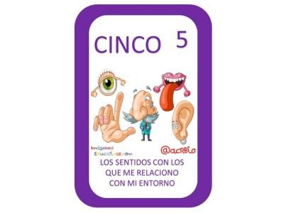 Aprendemos los números del 1 al 10 en español de forma divertida Video, láminas, Bits16