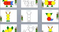 Los Pattern Blocks o teselas de colores son unas fichas de plástico de diferentes formas, cada una de ellas con un color concreto. Nos sirven de material manipulativo para aprender […]