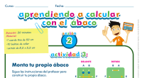 """Hoy os presentamos la unidad didáctica """"Aprendiendo a calcular con el ábaco"""", un material desarrollado por ALOHA Mental Arithmetic (www.alohaspain.com), en exclusiva para Orientación Andújar, que servirá para […]"""