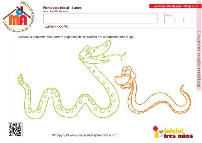 Colección de ficha para trabajar razonamiento Lógico matemático educación Infantil12