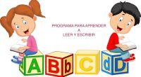 """Fantástico programa de Alfabetización Magnifico para aprender a leer y escribir El presente libro es una adecuación del """"Libro Simple para el Alfabetizador voluntario"""" publicado por el Gobierno del Chaco […]"""