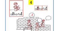 """Con la entrega número 4continuamos con del bloque número 2 del método de lectoescritura denominado """"PASO A PASO"""" y que esta diseñado y realizado por Luis Ferreira creador de la […]"""