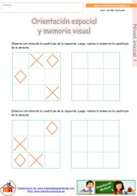 15 inicial 1 orientaci¢n espacial y memoria visual