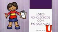 Compartimos con todos vosotros este fantástico trabajo realizado porMª Eugenia Sáez Villalba creadora del increible bloghttp://blogunmundoespecial.blogspot.com/. Se trata de unos lotos fonéticos con pictogramas para trabajar las vocales, emopezamos por […]