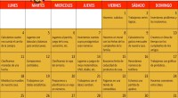 Nuevo calendario para trabajar en el mes de ABRILlas inteligencias múltiples en este caso vamos a trabajar la InteligenciaMATEMÁTICAmediante unas divertidas actividades que os proponemos para cada uno de los […]