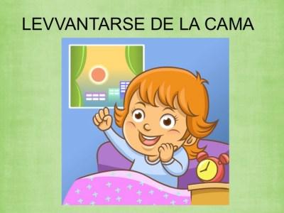 rutinas para niños y niñas3