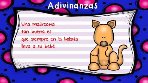 Adivinanzas divertidas de animales para niños (7)