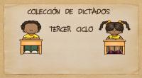 Desde Orientación Andújar os facilitamos el trabajo y os proporcionamos esta colección de dictados para trabajar en el tercer ciclo de primaria. Al dictar un texto a nuestros hijos o […]