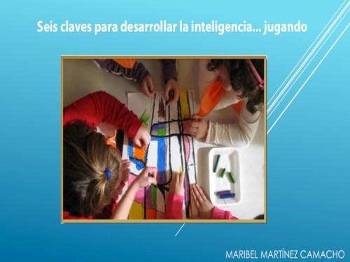 Como estimular la inteligencia de nuestros hijos (4)