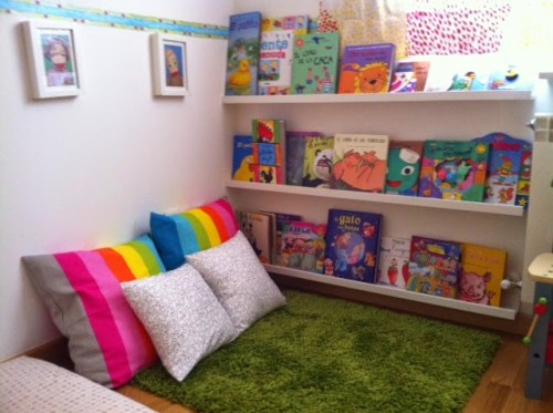 Montessori Lestura 3