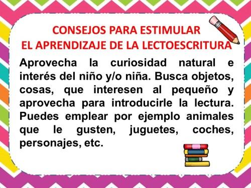 consejos lectoescritura colegio (2)