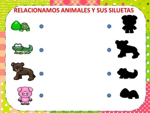 trabajamos las siluetas animales (3)