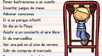 Son muchas las familias que se agobian cuando llega en verano, ya que los niños habitualmente están en clase por la mañana y por la tarde suelen apuntarlos a actividades […]