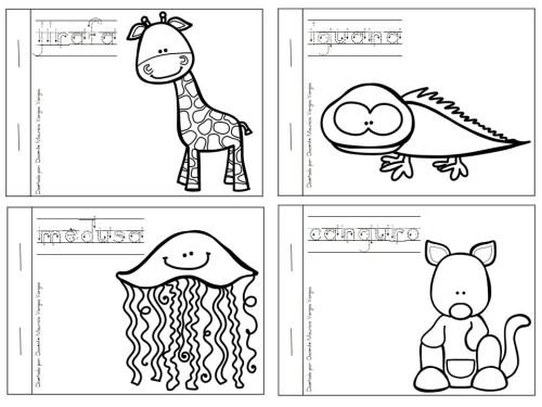 Mi libro de colorear de animales salvajes (2)