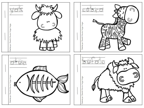 Mi libro de colorear de animales salvajes (5)