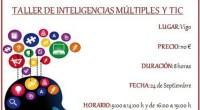¿Necesitas un cambio en tu clase?La teoría de las Inteligencias Múltiples junto con otras nuevas metodologías que podrás conocer dentro de nuestro curso, pueden ser tu solución, conoce como llevarla […]