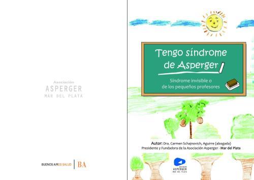 TENGO ASPERGER 1
