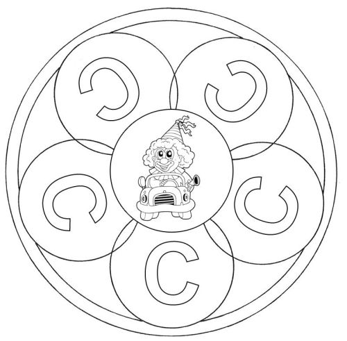 c-mandala