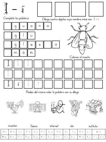 fichas de repaso del abecedario  (10)