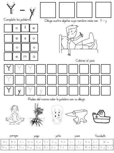 fichas de repaso del abecedario  (27)