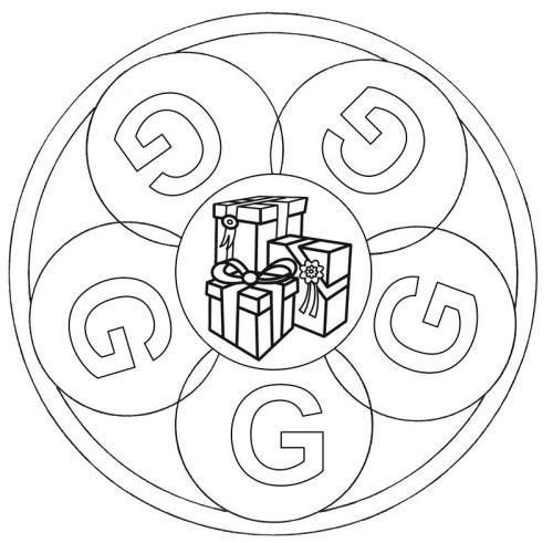 g-mandala