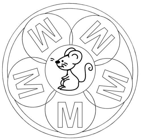 m-mandala