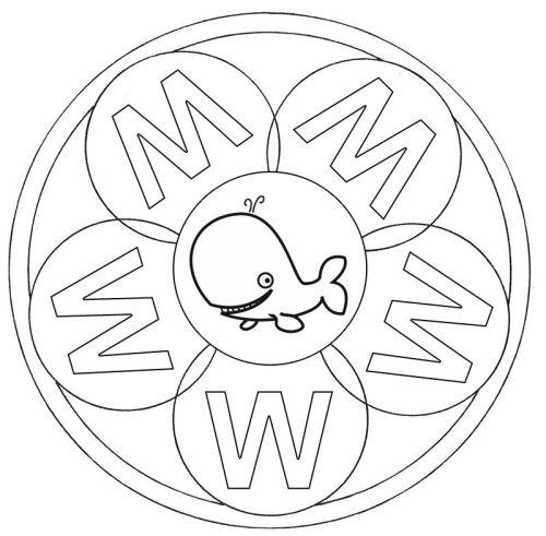 w-mandala
