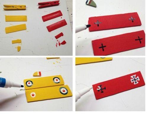 Como-hacer-avioncitos-de-madera-2
