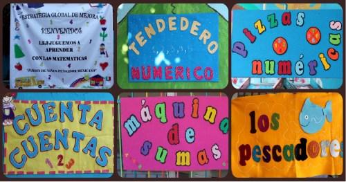 Feria de las matemáticas- PORTADA 1