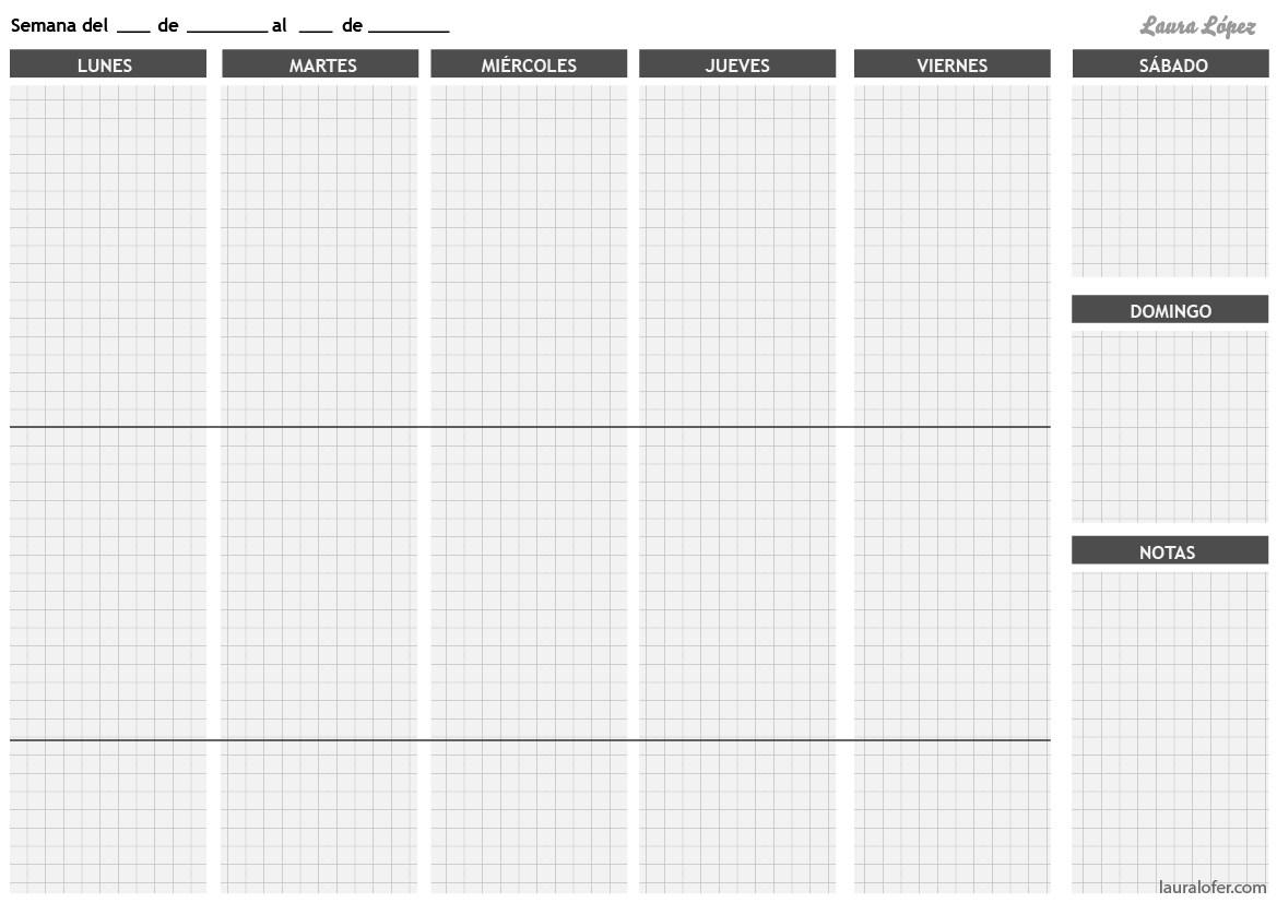 5organizadores-y-planificadores-semanales-imprimibles-vol-1