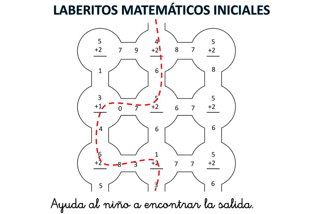 laberintos-de-sumas-nivel-inicial-hasta-el-10-con-soluciones6