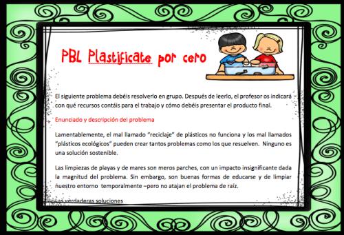 PBL ABP