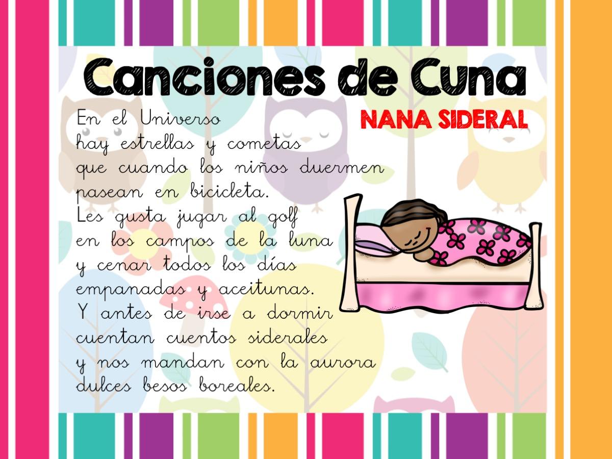 PRECIOSAS NANAS CANCIONES DE CUNA PARA LOS MÁS PEQUES4