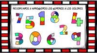 El aprendizaje de los números es una de las tareas más difíciles y a la vez importantes de la educación infantil. A todos los padres nos llena de orgullo […]