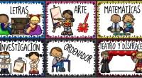 Los rincones nos permiten organizar el aula en pequeños grupos, cada uno de los cuales realiza una tarea determinada y diferente. Pueden ser de trabajo o dejuego. Según el tipo […]