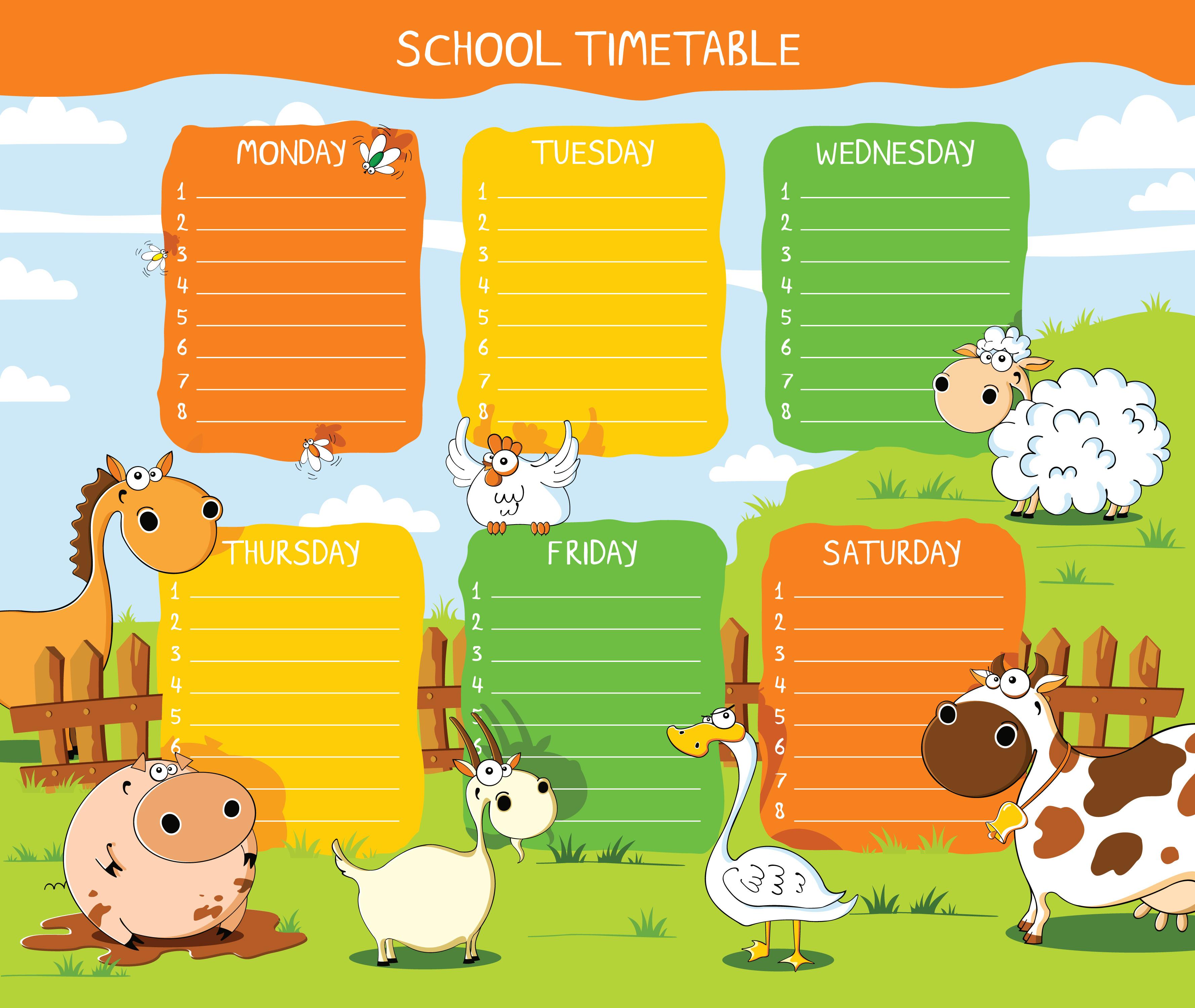 school-timetable-horarios-en-ingles6