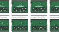 Hemos creado unos divertidos juegos para trabajar las tablas de multiplicar desde la tabla del 1 a la tabla del 9 proximamente iremos poniendo el resto de tablas hasta llegar […]